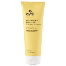 Avril Shampoing Nutrition Bio 250ml