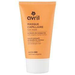 Avril Masque Capillaire Bio 150ml