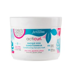 Activilong Acticurl Masque-Soin Conditionneur