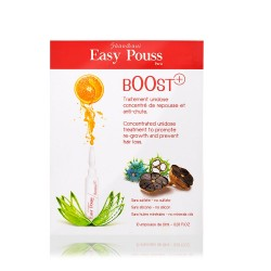 Easy Pouss Boost Plus Traitement Repousse et Anti-Chute