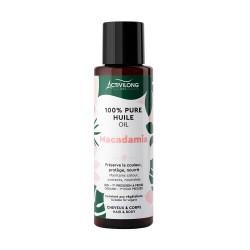 Activilong Huile de Macadamia 100% Pure