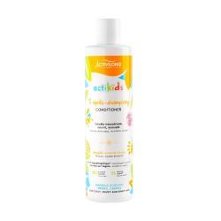 Activilong actikids ti après-shampoing conditioner 300 ml