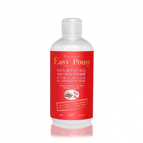 Easy Pouss shampoing anti-chute vitaminé 250 ml