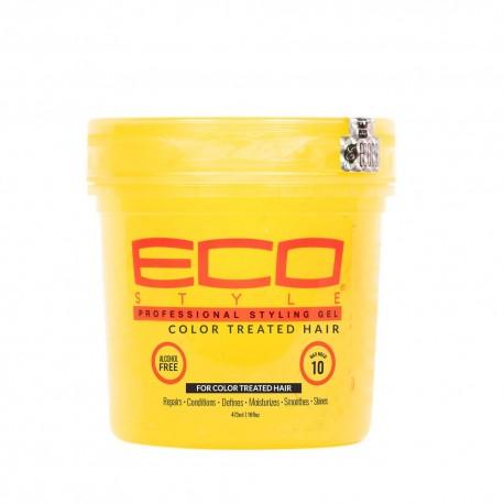 Eco Styler gel coiffant pour cheveux colorés 473 ml