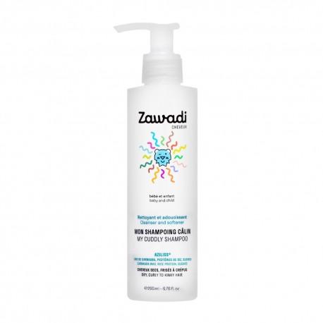 Zawadi Mon Shampoing Câlin