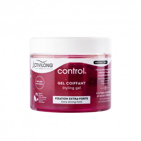 Activilong Control Gel Fixation Extra Forte 300 ml