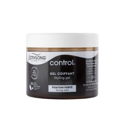 Activilong Control Gel Coiffant Fixation Forte 300 ml
