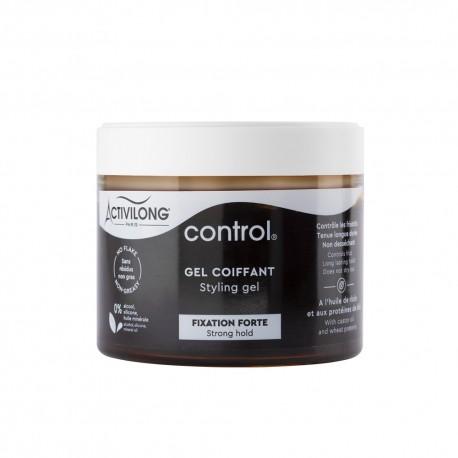 Activilong Control Gel Coiffant Fixation Forte 300 ml