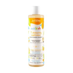 Activilong Actikids Ti Shampooing Conditionneur 300 ml