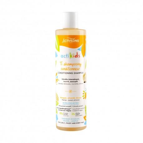 Activilong Actikids Ti Shampooing Conditionneur 300 ml