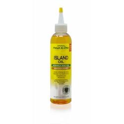 Jamaican Mango And Lime Island Oil - Huile Pour Cuir Chevelu Sec