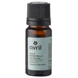 Avril huile essentielle de tea tree bio 10 ml