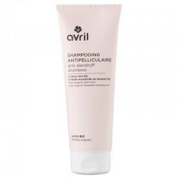Avril Shampoing Antipelliculaire Bio