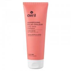 Avril shampoing éclat couleur bio 250 ml