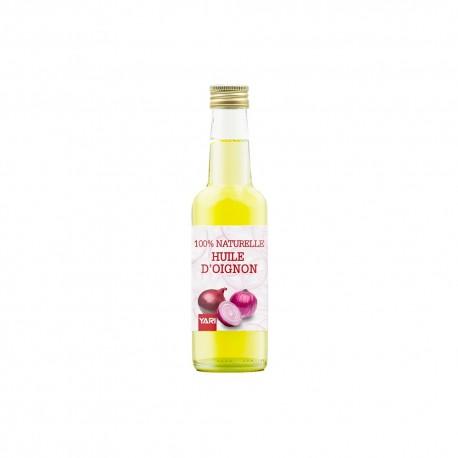 Yari huile d'oignon 100% naturelle 250 ml