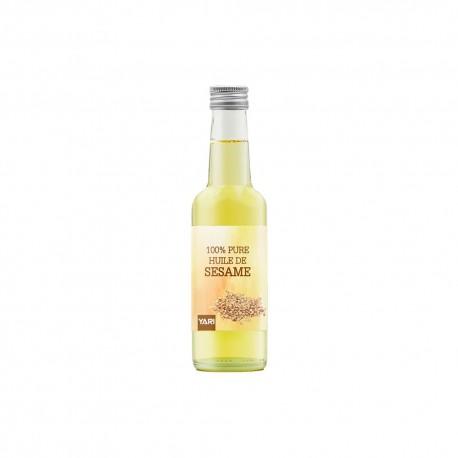 Yari huile de sésame 100% pure 250 ml