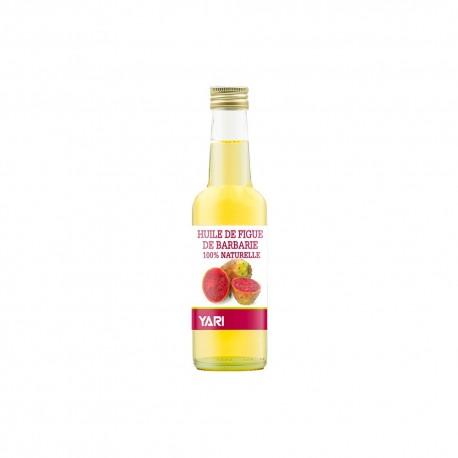 Yari huile de figue de barbarie 100% naturelle 250 ml