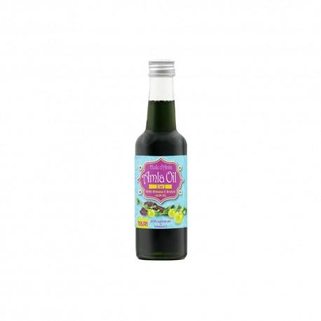 Yari huile 3 en 1 amla shikakai et brahmi 250 ml