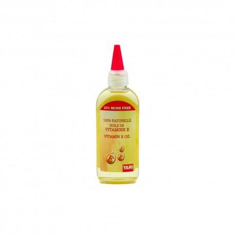 Yari huile de vitamine E 100% naturellle 110 ml