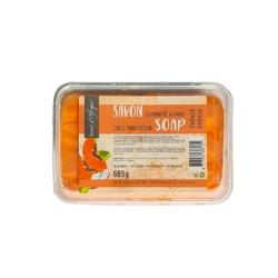 Secret d'Afrique savon papaye 685 g