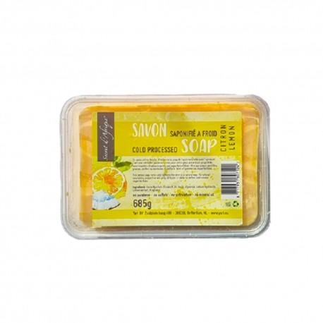 Secret d'Afrique savon citron 685 g