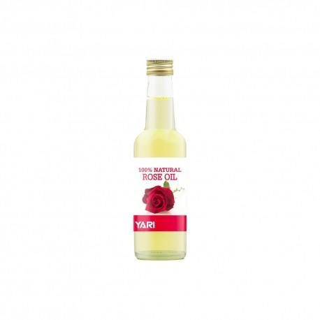 Yari huile de rose 100% naturelle 250 ml