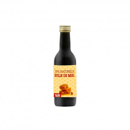 Yari huile de miel 100% naturelle 250 ml