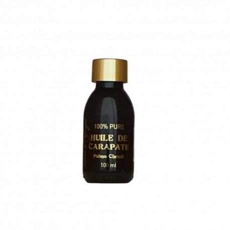 Secret d'Afrique huile de carapate 100% pure 100 ml