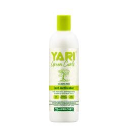 Yari green curls crème définition boucles 355 ml