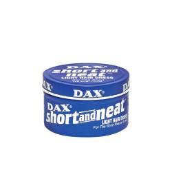 Dax short neat pommade coiffante waves 99 g