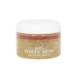 Secret d'Afrique indian hemp traitement cheveux et cuir chevelu 300 ml