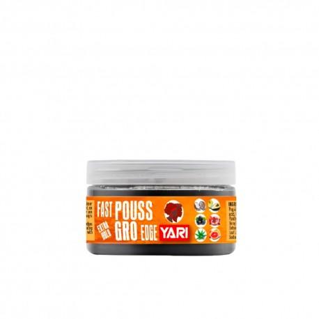 Yari fast pouss gro edge control - cire coiffante bordures 125 ml