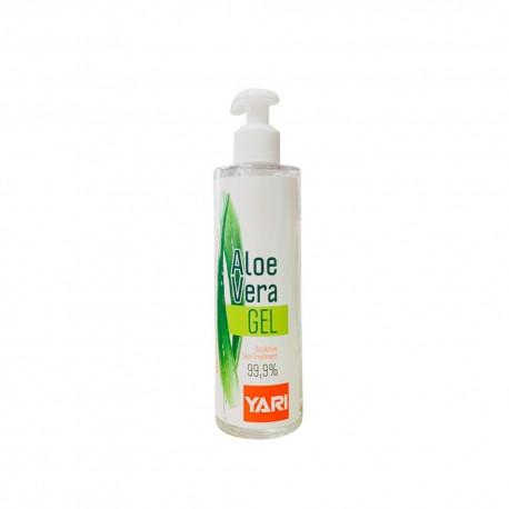 Yari gel d'aloe vera 250 ml