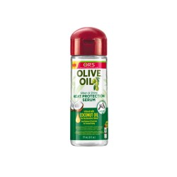 ORS olive oil sérum thermoprotecteur 177 ml