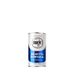 Magic shaving powder - poudre dépilatoire bleue 142 g