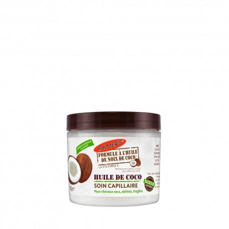 Palmer's baume de soin capillaire à l'huile de coco 150 g