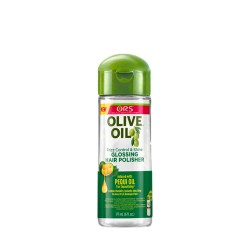 ORS olive oil glossing polisher - sérum haute brillance 177 ml
