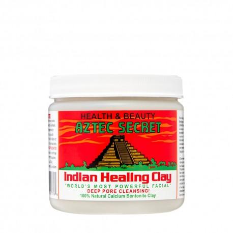 Aztec Secret indian healing clay - argile bentonite 454 g