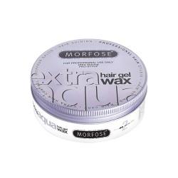 Morfose extra aqua gel wax cire coiffante 150 ml