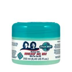 Stylin' Dredz mouldin gel coiffant pour dreadlocks 250 ml