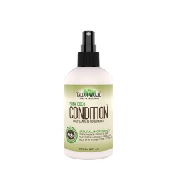 Taliah Waajid daily leave-in conditioner revitalisant quotidien 237 ml