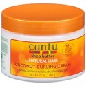 Cantu Natural Hair Coconut Curling Cream