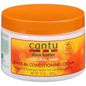 Cantu Natural Hair Leave-in Conditioning Cream