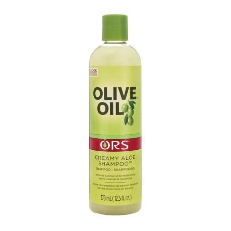 ORS Olive Oil Creamy Aloe Shampoo - Shampoing