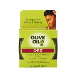 ORS Olive Oil Edge Control - Gel coiffant