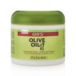 ORS Olive Oil Crème Hair Dress - Crème coiffante