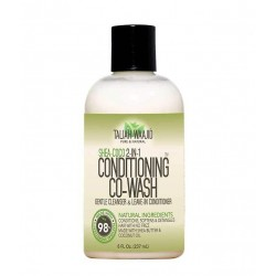 Taliah Waajid Shea Coco Conditioning Co-wash - Après-Shampoing Co-Wash