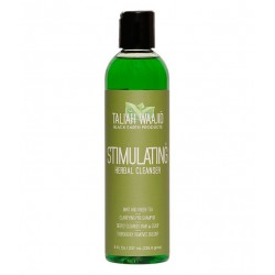 Taliah Waajid Stimulating Herbal Cleanser - Shampoing Clarifiant
