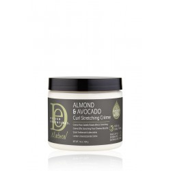 Design Essentials Almond & Avocado Curl Stretching Cream