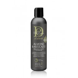 Design Essentials Almond & Avocado Detangling Leave-In Conditioner